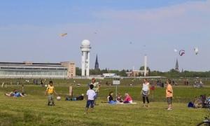 Le Tempelhofer Feld